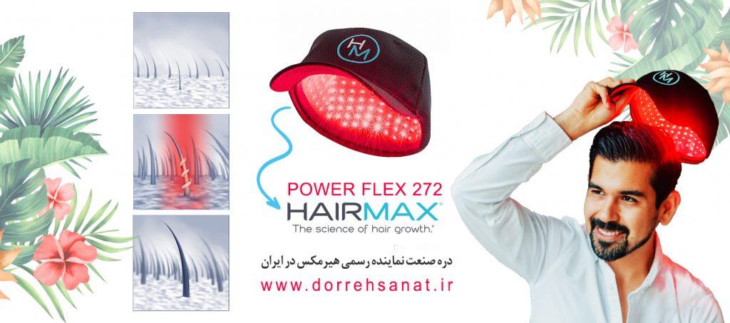 POWER FLEX 272